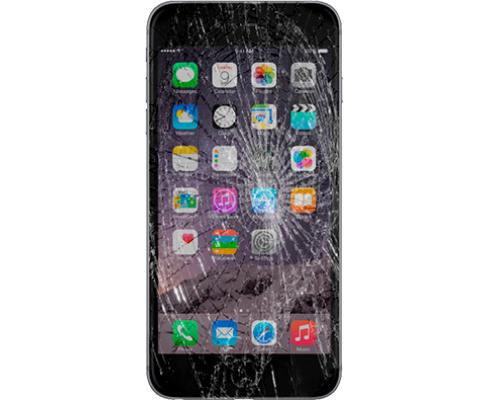 Замена iPhone