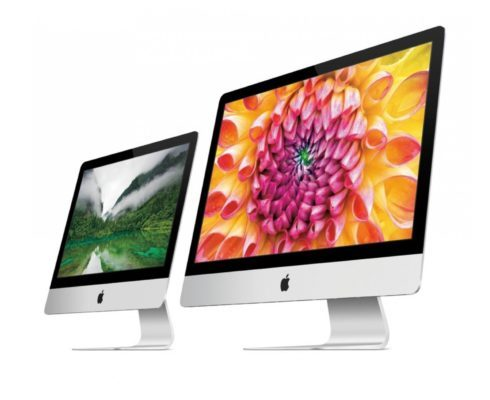 Ремонт iMac 20″ A1224